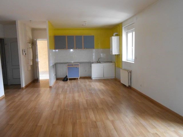 Rental apartment Firminy 541€ CC - Picture 6