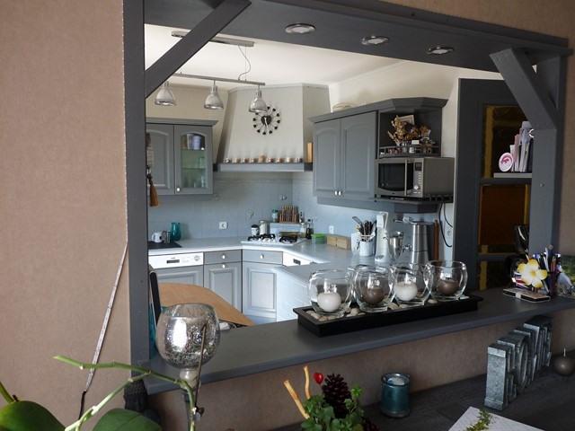 Revenda casa Valeille 254000€ - Fotografia 3
