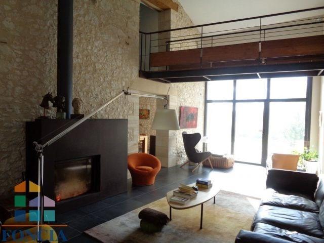 Vente de prestige maison / villa Gageac-et-rouillac 986000€ - Photo 5