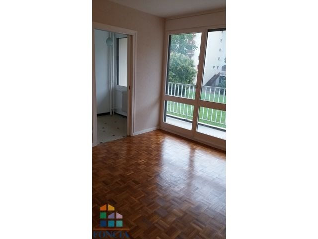 Location appartement Chambéry 500€ CC - Photo 1