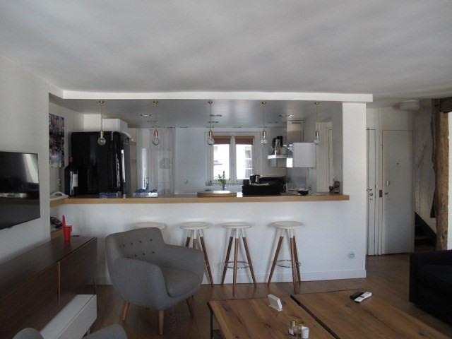 Rental apartment Paris 6ème 6950€ CC - Picture 3