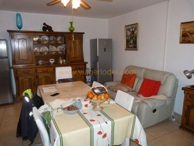 Viager appartement Cagnes-sur-mer 90 000€ - Photo 3