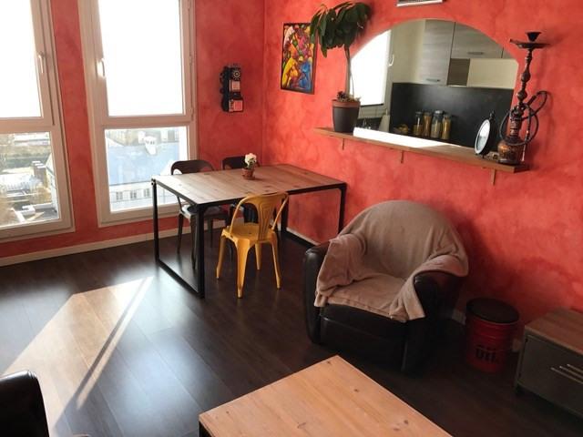 Sale apartment Épinay-sous-sénart 114000€ - Picture 2