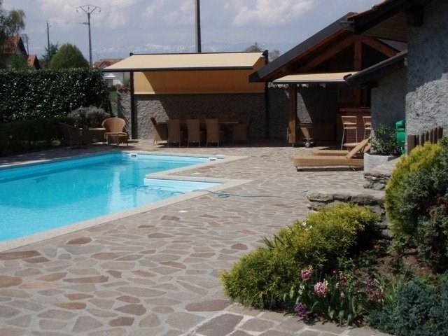 Deluxe sale house / villa Veigy foncenex 1455000€ - Picture 5
