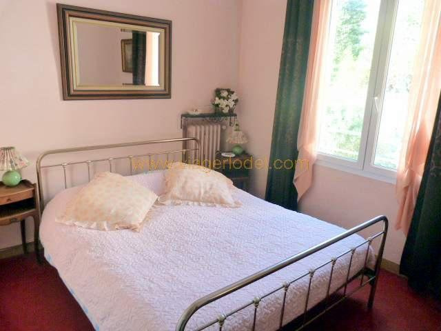 Life annuity apartment Grasse 77 000€ - Picture 5