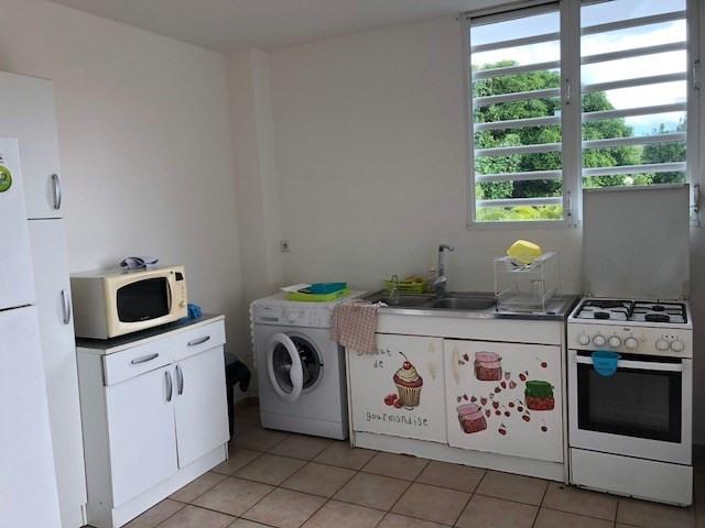 Produit d'investissement appartement Fort de france 99000€ - Photo 2