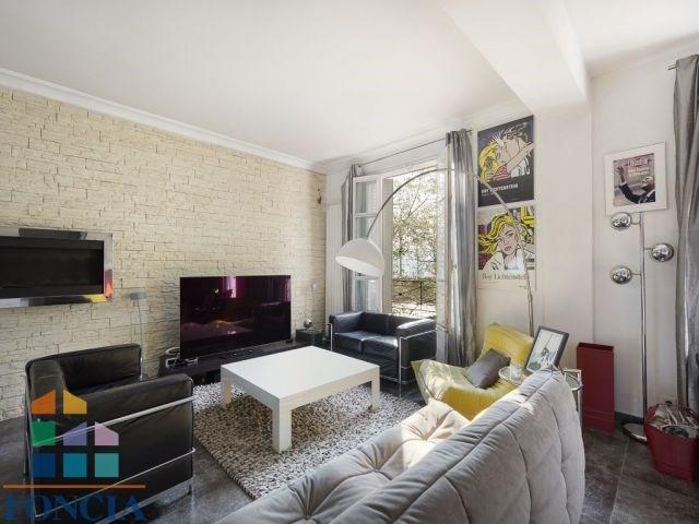 Vente de prestige maison / villa Suresnes 1395000€ - Photo 3