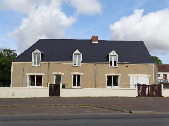 Affitto casa Sainteny 513€ CC - Fotografia 1