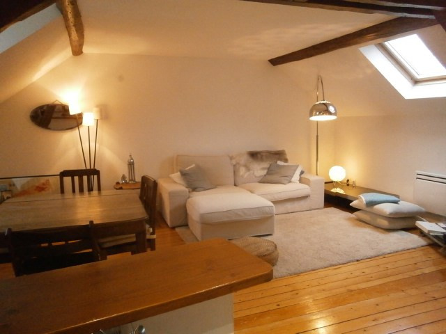 Rental apartment Fontainebleau 1 450€ CC - Picture 11