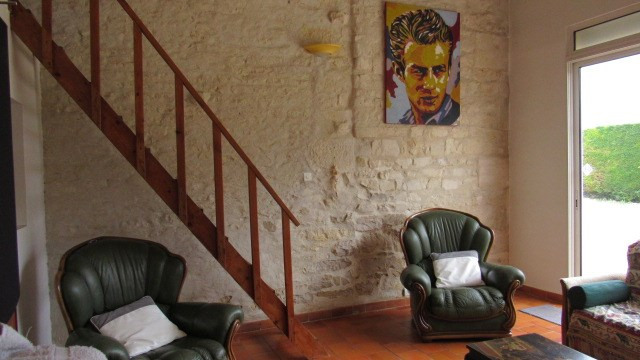 Vente maison / villa Villeneuve-la-comtesse 243800€ - Photo 7