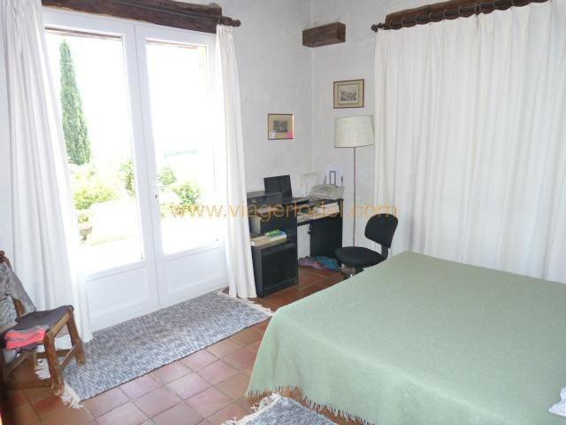 Vendita nell' vitalizio di vita casa Gattières 515000€ - Fotografia 7