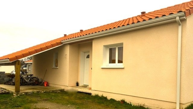 Sale house / villa Tarbes 169 600€ - Picture 1