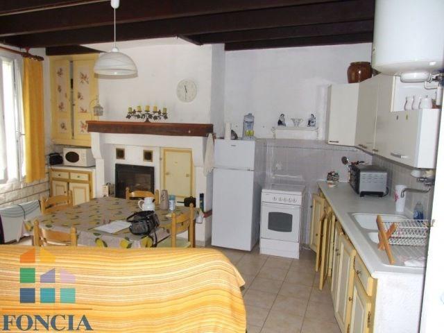 Vente maison / villa Cours-de-pile 81000€ - Photo 2
