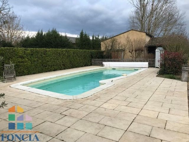 Sale house / villa Lamonzie-saint-martin 368 000€ - Picture 5