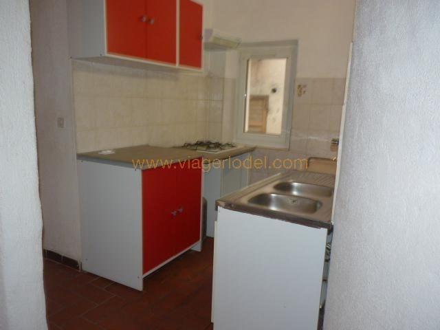Viager maison / villa Le val 35900€ - Photo 5