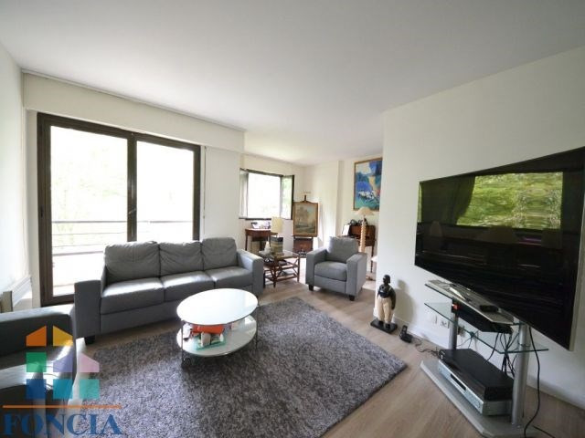 Vente appartement Puteaux 690 000€ - Photo 1
