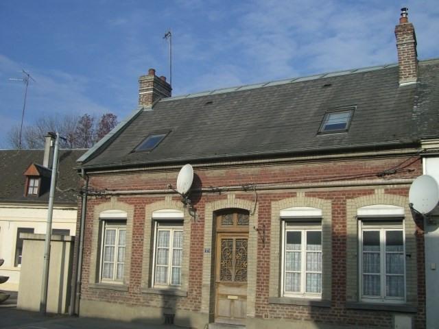 Sale house / villa Est de saint quentin 49700€ - Picture 1