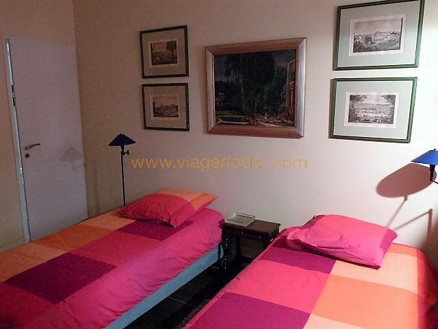 Vendita nell' vitalizio di vita appartamento Toulon 125000€ - Fotografia 6
