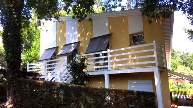 Villa d'architecte T6 à super pyla