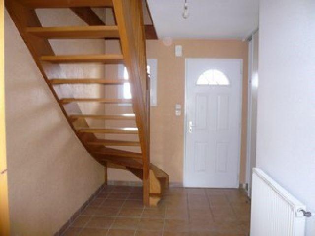 Rental house / villa Chatenoy en bresse 734€ CC - Picture 2