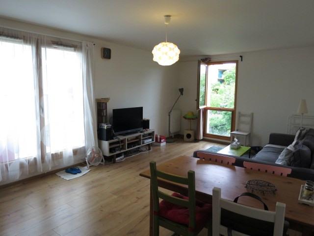Vente appartement Bois-d'arcy 246750€ - Photo 3