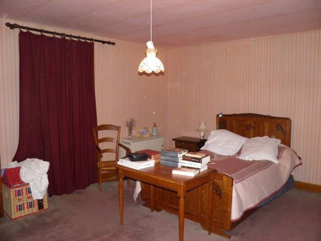 Sale house / villa Romenay 149000€ - Picture 9
