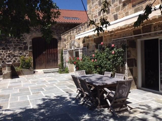 Sale house / villa Le puy en velay 410000€ - Picture 5