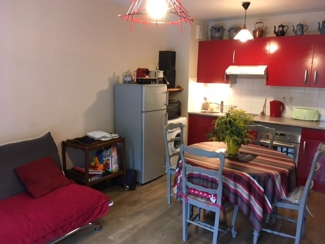 Location vacances appartement Capbreton 390€ - Photo 7