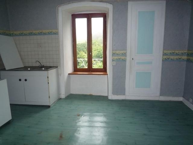Location appartement Mazet st voy 350€ CC - Photo 3