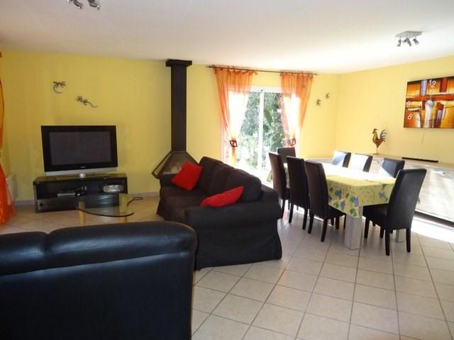 Vente maison / villa Sillans-la-cascade 349650€ - Photo 8