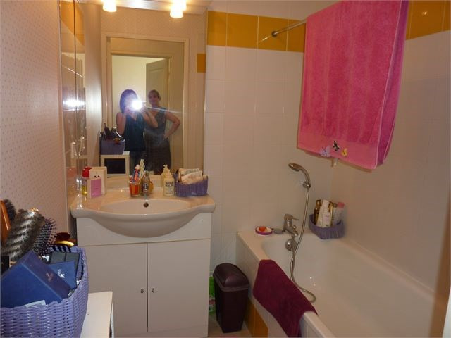 Location appartement Toul 479€ CC - Photo 5
