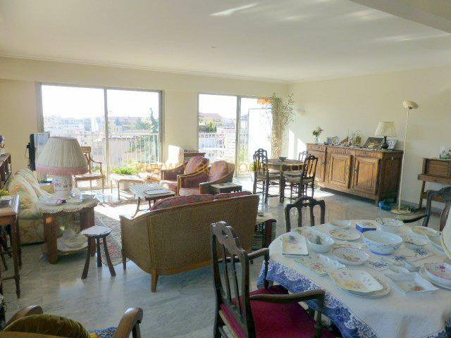 Viager appartement Nice 240 000€ - Photo 4