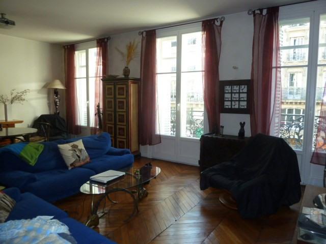 Appartement 5 pièces avec balcon