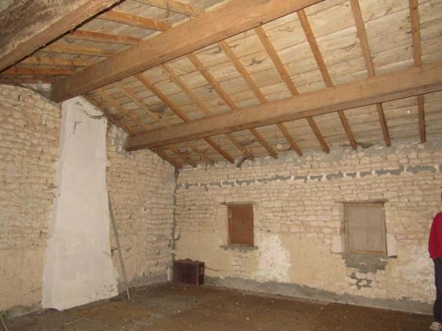 Sale house / villa Saint-martin-de-juillers 122400€ - Picture 6
