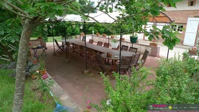Vente de prestige maison / villa Saint orens de gameville 15 mn 1199000€ - Photo 15