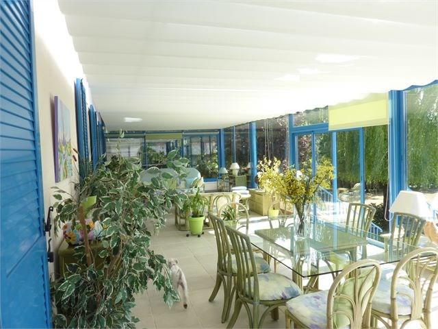Vente maison / villa Vignot 390000€ - Photo 15