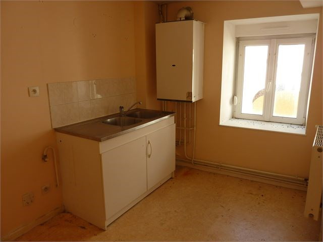 Investment property building Foug 69000€ - Picture 6