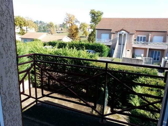 Revenda casa Roche-la-moliere 165000€ - Fotografia 1