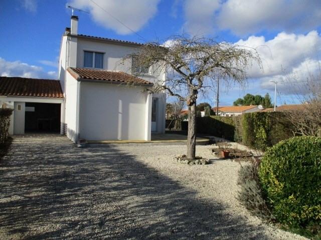 Rental house / villa Saint-jean-d'angély 605€ CC - Picture 6