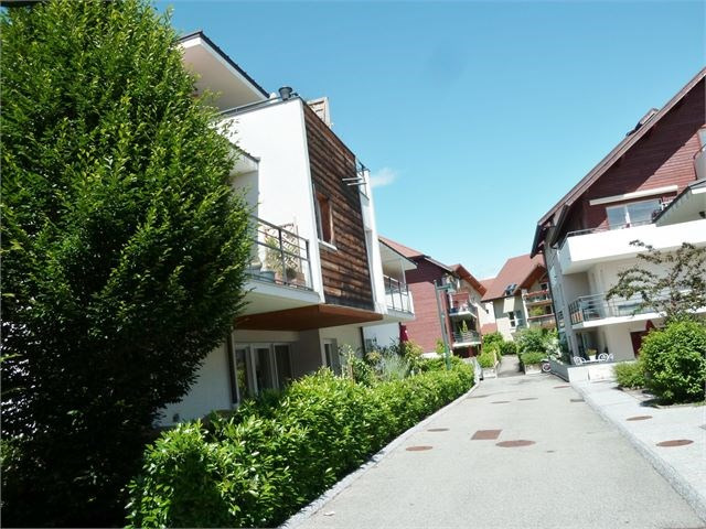 Rental apartment Pringy 1 110€ CC - Picture 5
