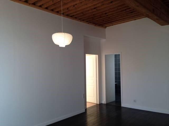 Rental apartment Vernaison 650€ CC - Picture 3