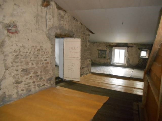 Vente maison / villa Saint-heand 105 000€ - Photo 4