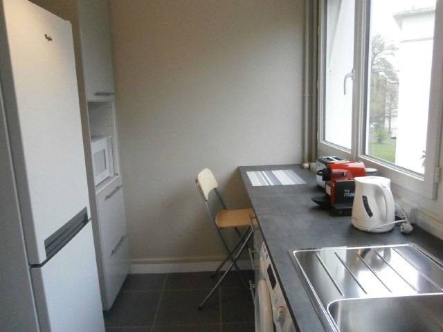 Location appartement Fontainebleau 1 080€ CC - Photo 11