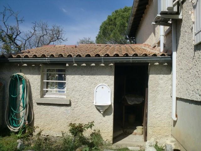 Vente maison / villa Le thor 341000€ - Photo 15