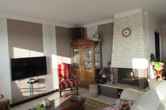 Sale house / villa Saint-savinien 222600€ - Picture 6