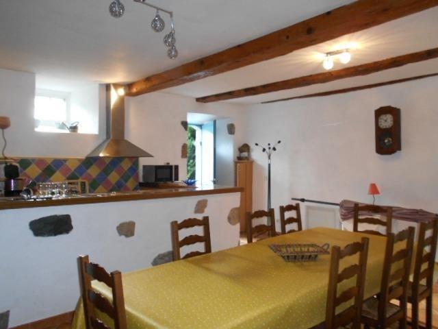 Vente maison / villa Laruns 268000€ - Photo 5