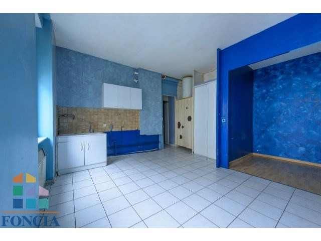 Vente appartement Villeurbanne 87 000€ - Photo 3