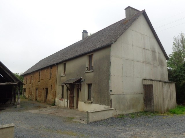 Vente maison / villa Tribehou 33700€ - Photo 1
