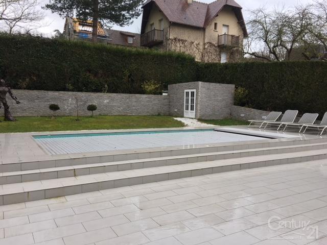 Verkoop van prestige  huis Deauville 755000€ - Foto 11