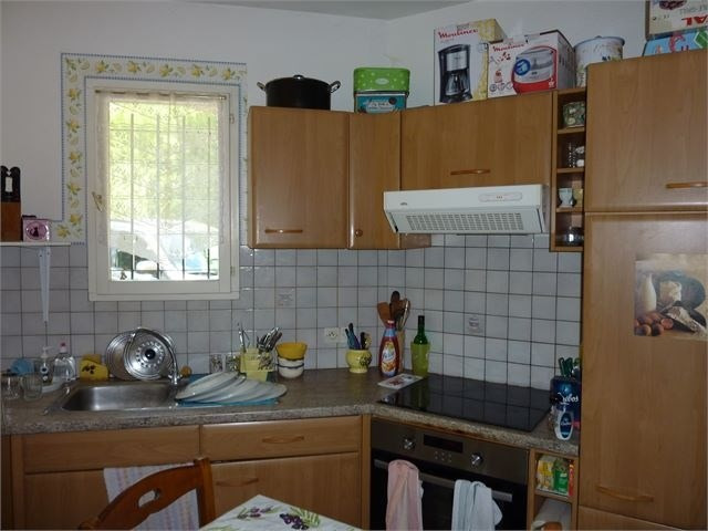 Rental house / villa Ecrouves 920€cc - Picture 1